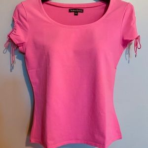 Vintage - women's short sleeves T-shirt (Size S)